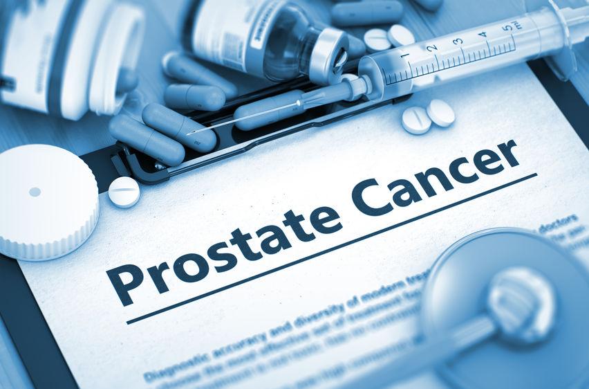 terapia hormonal para el cáncer de próstata y el aumento de peso