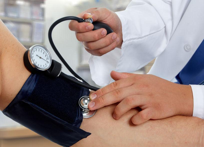 Hipertensión agradable